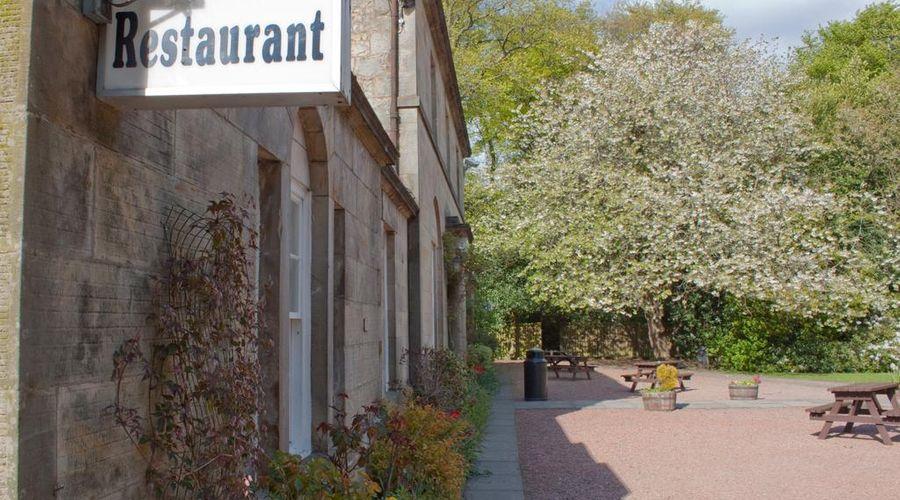Bankton House Hotel-12 of 44 photos