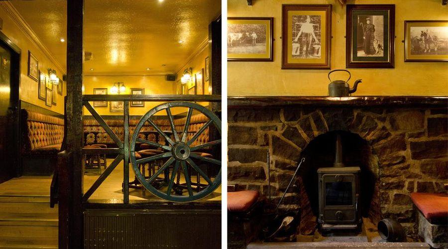 Bankton House Hotel-27 of 44 photos