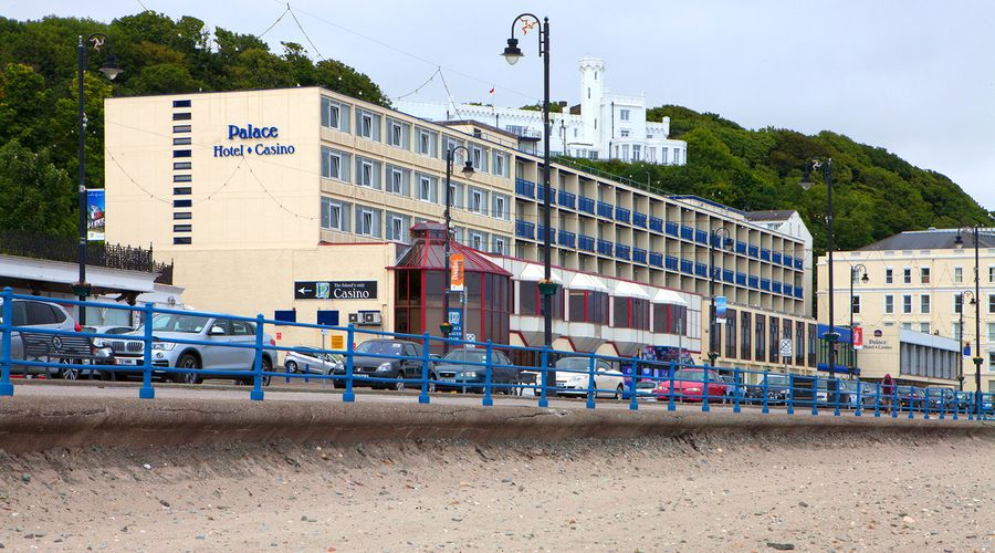 Best Western Palace Hotel & Casino-1 of 39 photos