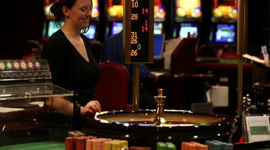 Best Western Palace Hotel & Casino-22 of 39 photos