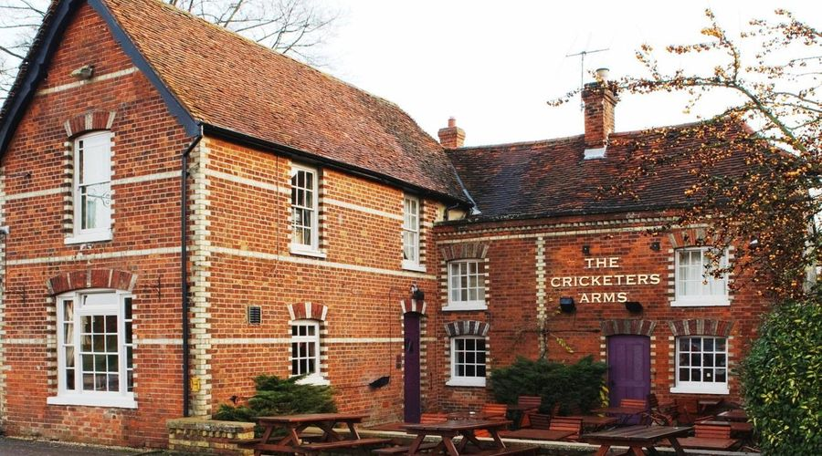 The Cricketers Arms - Hotel-1 of 38 photos