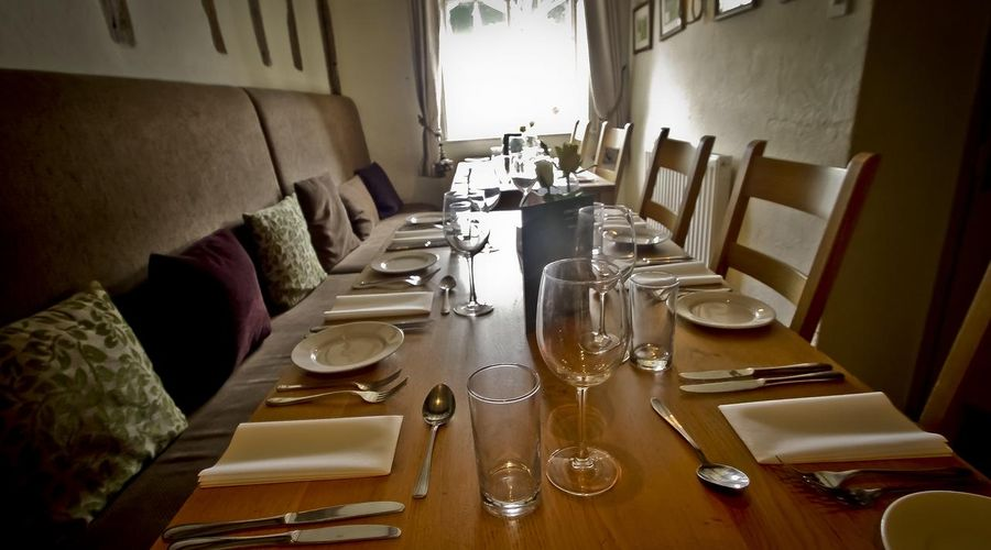 The Cricketers Arms - Hotel-16 of 38 photos
