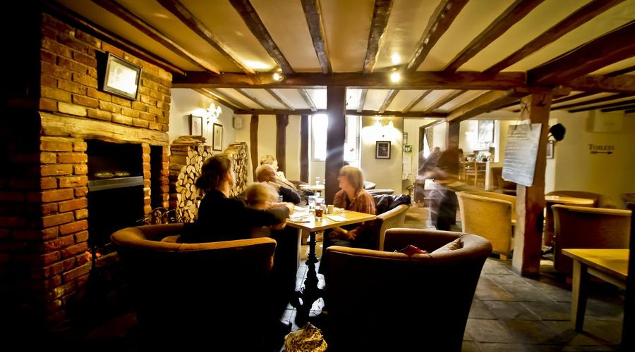 The Cricketers Arms - Hotel-33 of 38 photos