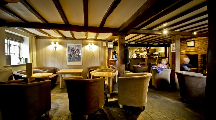 The Cricketers Arms - Hotel-27 of 38 photos