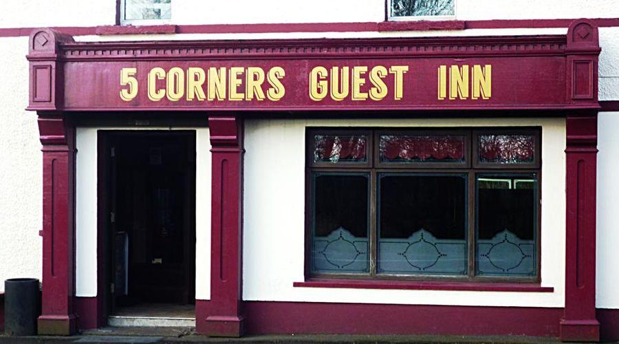 5 Corners Guest Inn-19 of 29 photos
