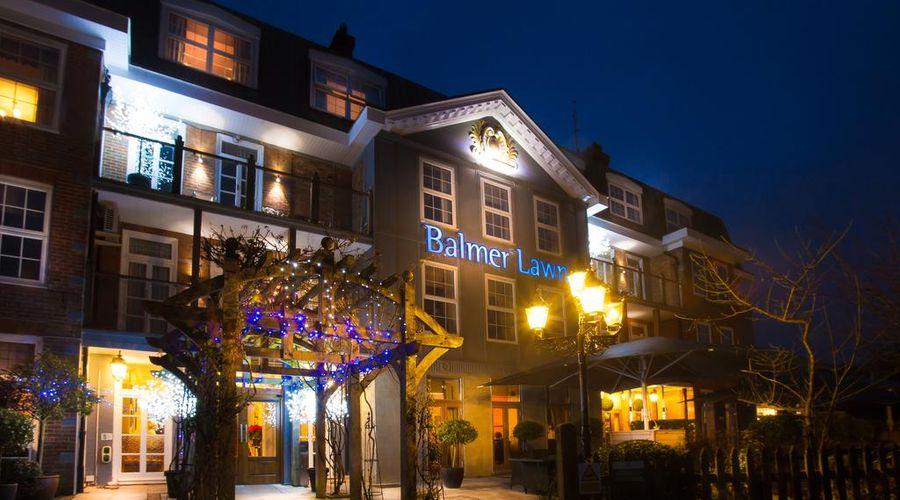 Balmer Lawn Hotel-1 of 29 photos