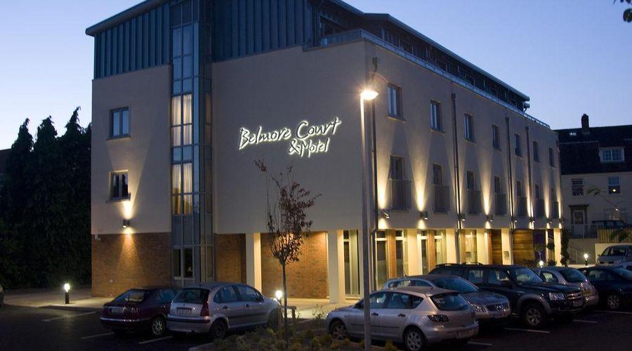 Belmore Court & Motel-1 of 32 photos