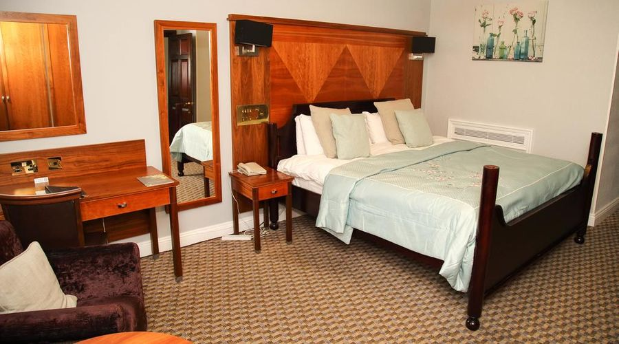 Quorn Country Hotel, BW Signature Collection by Best Western-24 of 47 photos