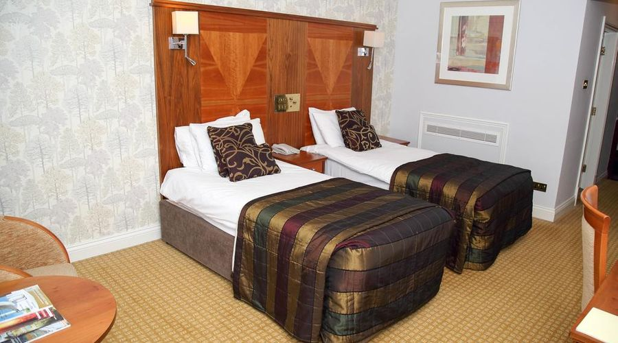 Quorn Country Hotel, BW Signature Collection by Best Western-27 of 47 photos