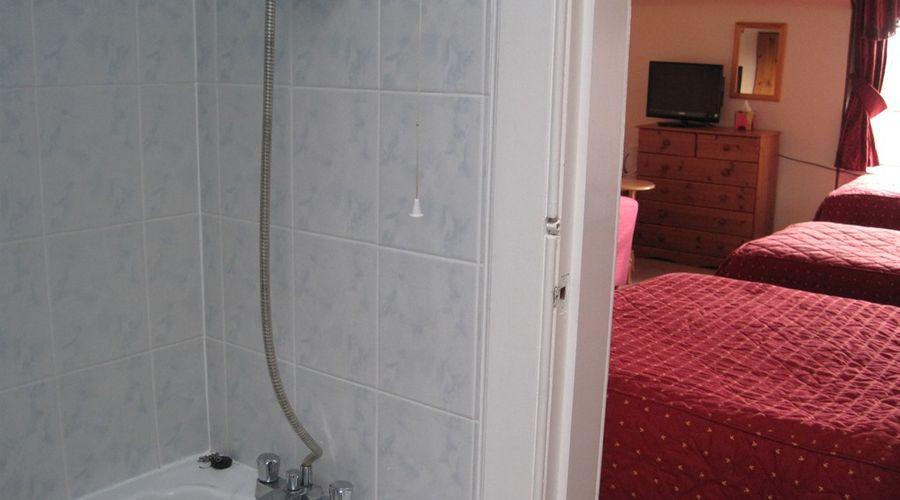 The Haugh Hotel-17 of 19 photos