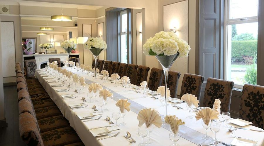 Best Western Dryfesdale Country House Hotel-15 of 40 photos