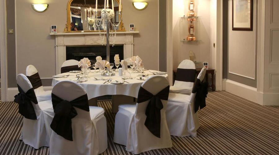 Best Western Dryfesdale Country House Hotel-16 of 40 photos
