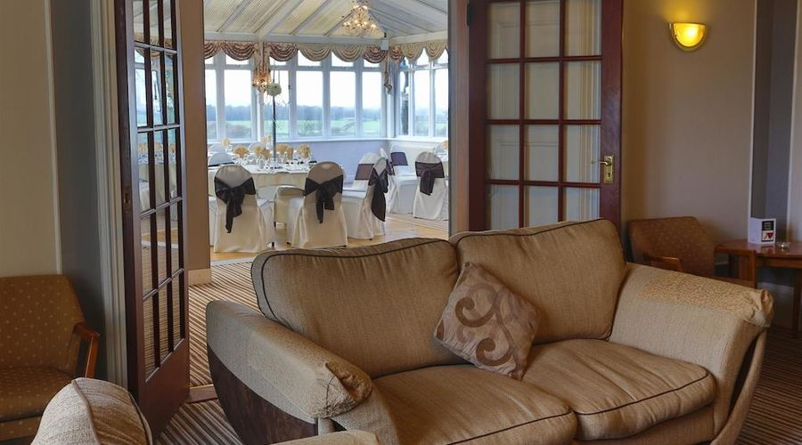 Best Western Dryfesdale Country House Hotel-20 of 40 photos