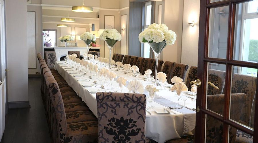 Best Western Dryfesdale Country House Hotel-23 of 40 photos