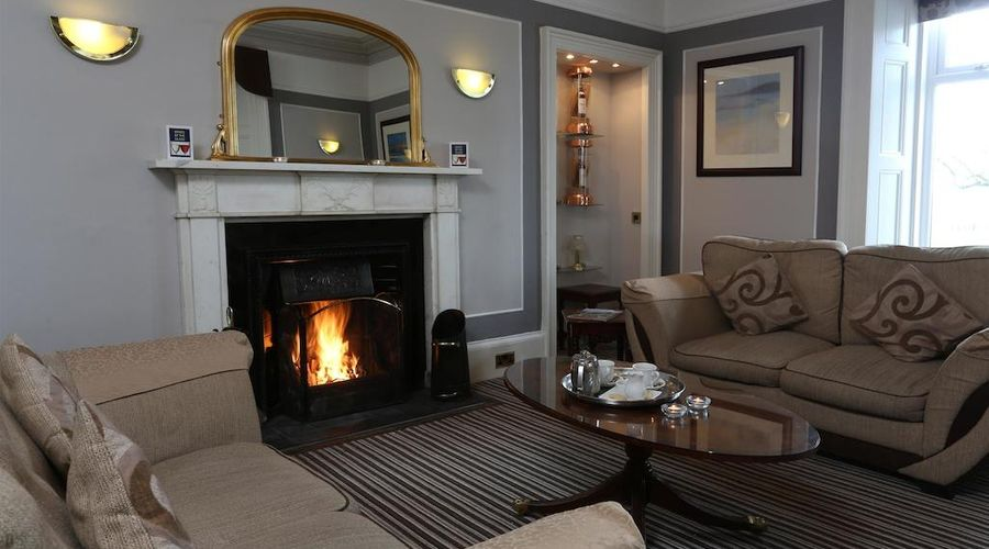 Best Western Dryfesdale Country House Hotel-24 of 40 photos