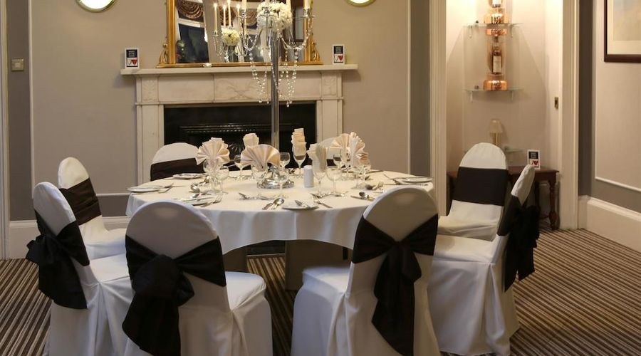 Best Western Dryfesdale Country House Hotel-25 of 40 photos