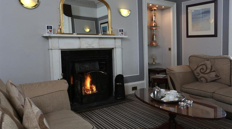 Best Western Dryfesdale Country House Hotel-29 of 40 photos