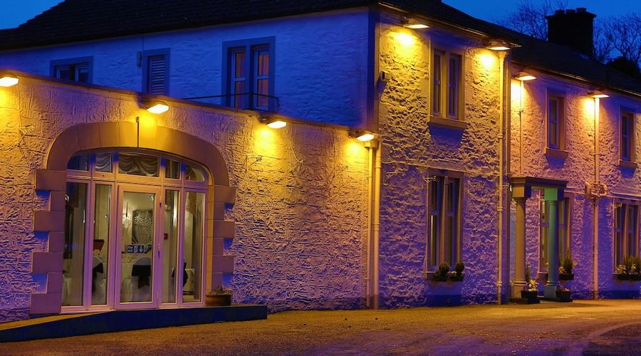 Best Western Dryfesdale Country House Hotel-4 of 40 photos