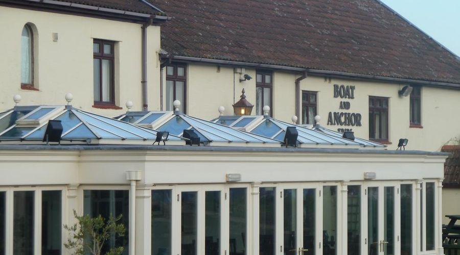 The Boat & Anchor Inn-2 of 23 photos
