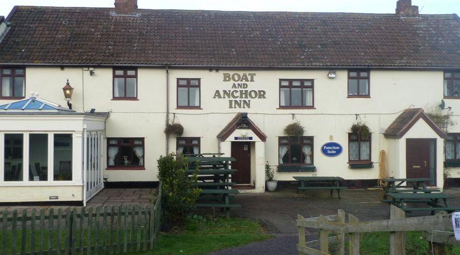 The Boat & Anchor Inn-4 of 23 photos