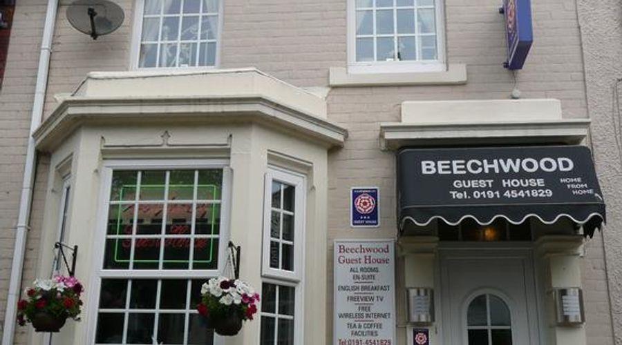 Beechwood Guest House-1 of 44 photos