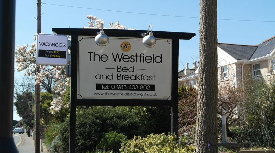 The Westfield-16 of 38 photos