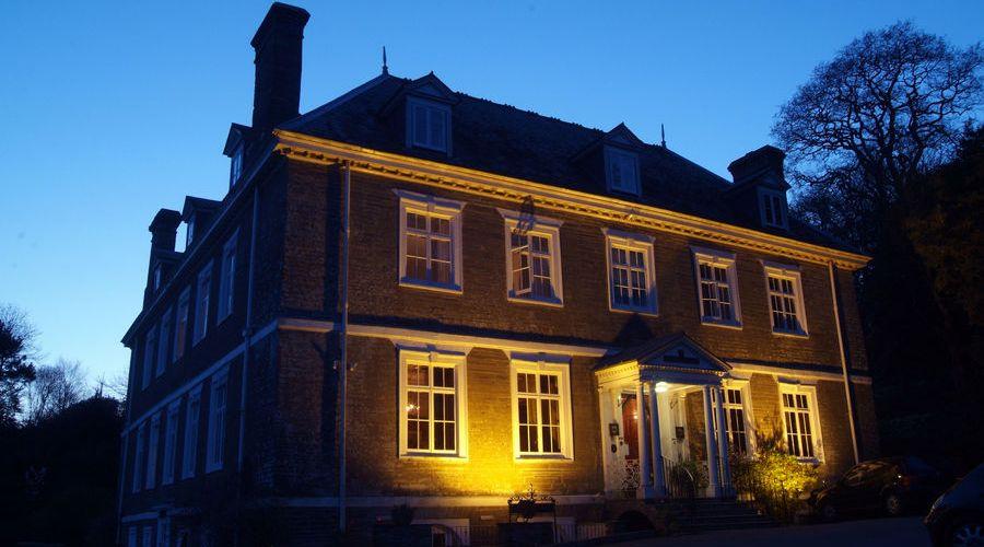 Buckland Tout Saints Hotel-2 of 41 photos