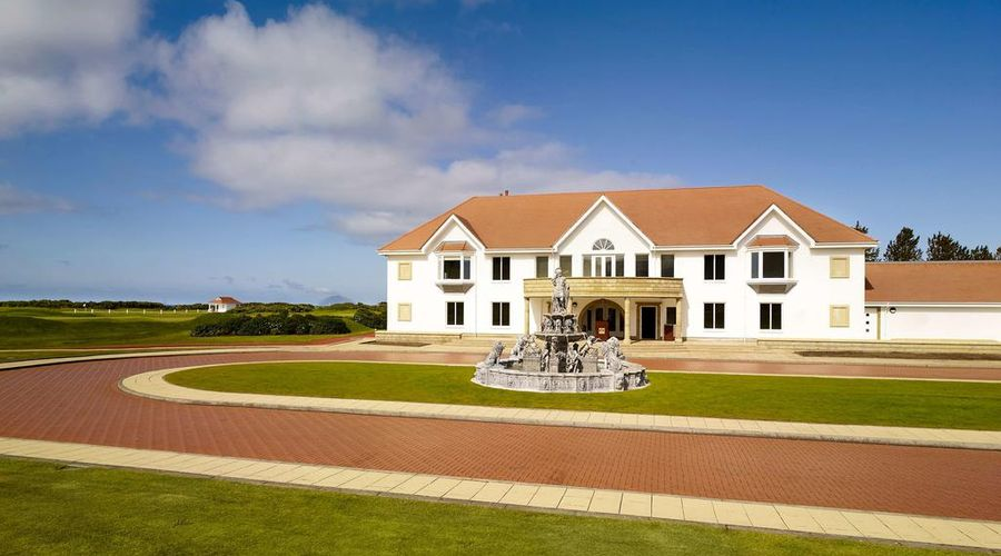 Trump Turnberry, a Luxury Collection Resort, Scotland-44 of 46 photos