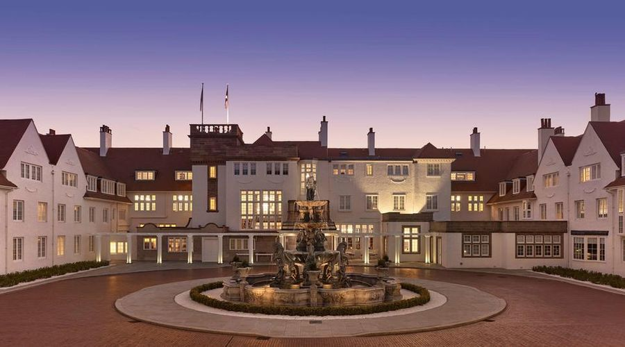 Trump Turnberry, a Luxury Collection Resort, Scotland-45 of 46 photos