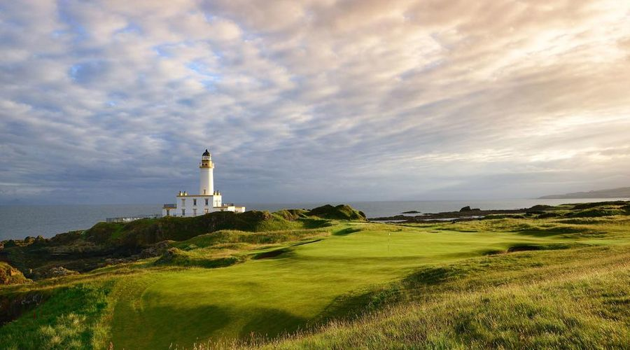 Trump Turnberry, a Luxury Collection Resort, Scotland-41 of 46 photos
