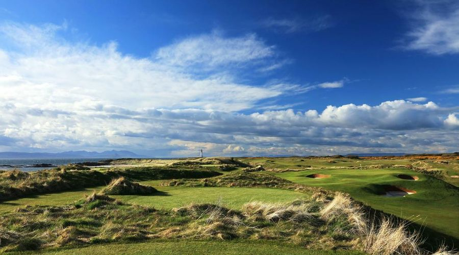 Trump Turnberry, a Luxury Collection Resort, Scotland-40 of 46 photos