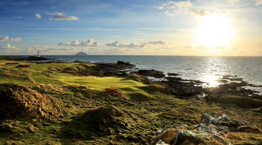Trump Turnberry, a Luxury Collection Resort, Scotland-39 of 46 photos