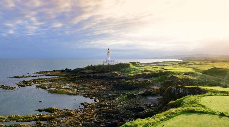Trump Turnberry, a Luxury Collection Resort, Scotland-38 of 46 photos