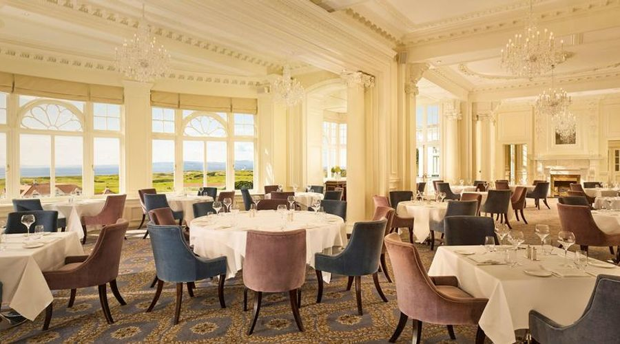 Trump Turnberry, a Luxury Collection Resort, Scotland-23 of 46 photos
