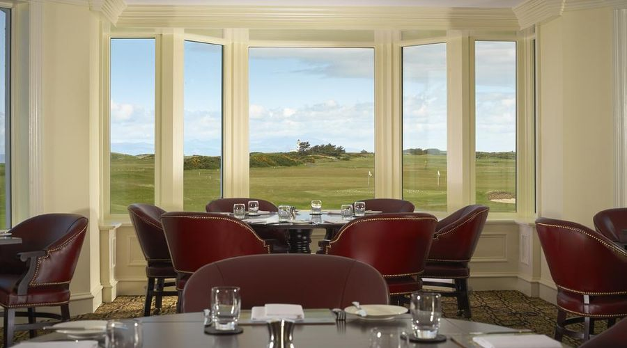 Trump Turnberry, a Luxury Collection Resort, Scotland-4 of 46 photos