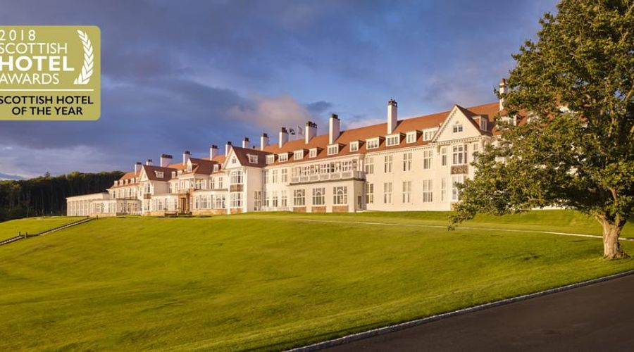 Trump Turnberry, a Luxury Collection Resort, Scotland-2 of 46 photos