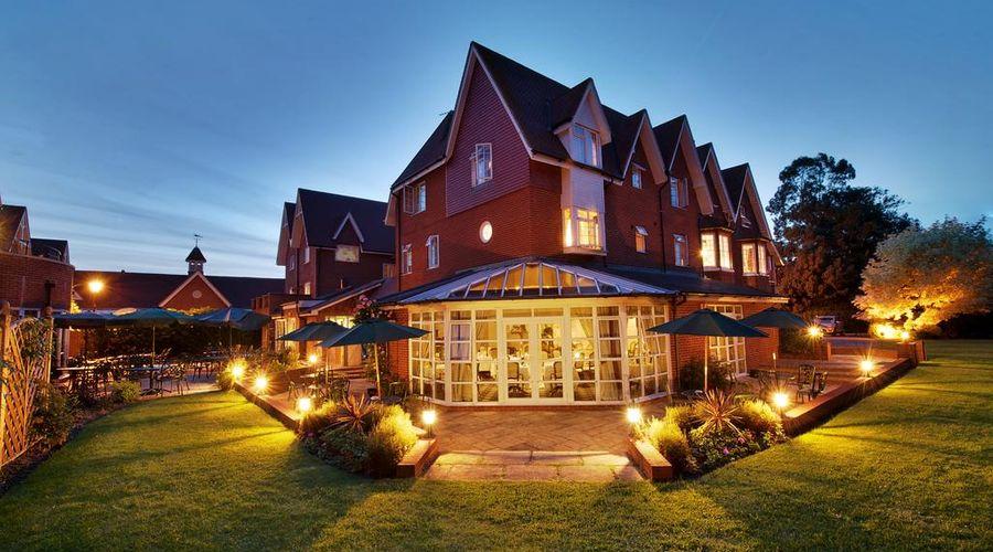 Hempstead House Hotel-1 of 4 photos