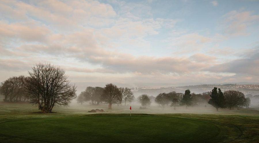 Bryn Meadows Golf, Hotel & Spa-28 of 43 photos