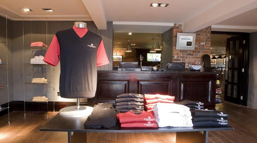 Bryn Meadows Golf, Hotel & Spa-36 of 43 photos