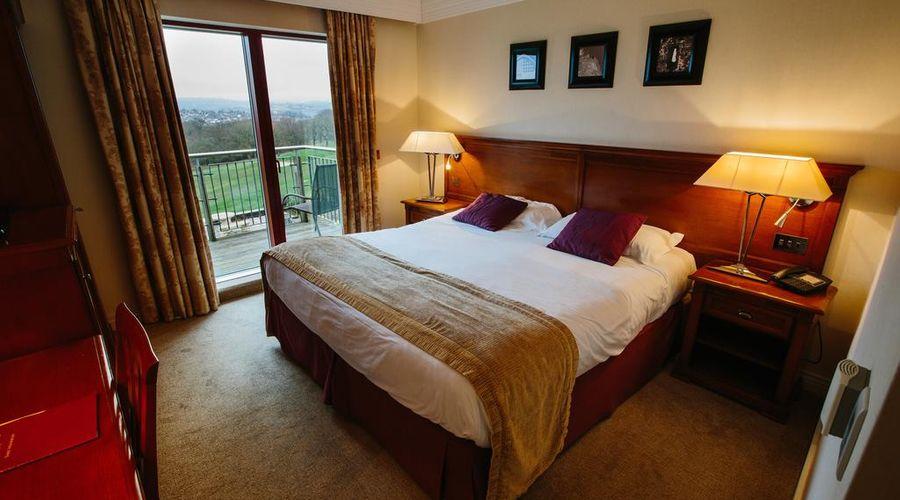 Bryn Meadows Golf, Hotel & Spa-4 of 43 photos