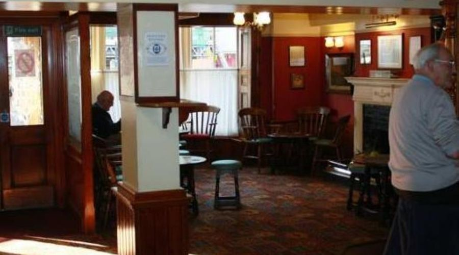 The Red Lion Hotel-18 of 20 photos