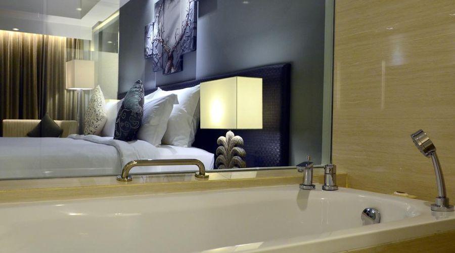 فندق سينغ كين كين البوتيكي-18 من 38 الصور