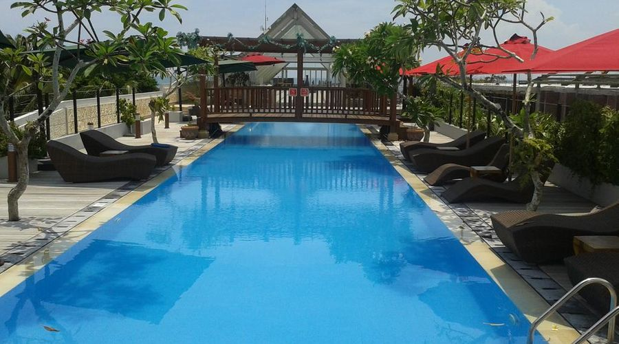 فندق سينغ كين كين البوتيكي-7 من 38 الصور