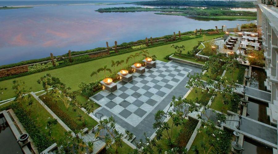 The Leela Palace Chennai-11 of 46 photos