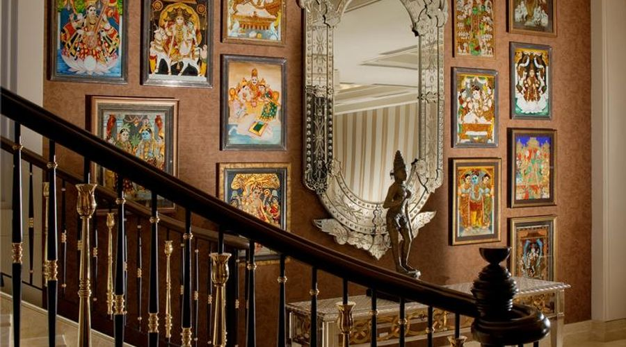The Leela Palace Chennai-37 of 46 photos