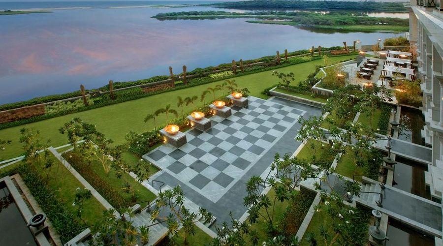 The Leela Palace Chennai-41 of 46 photos