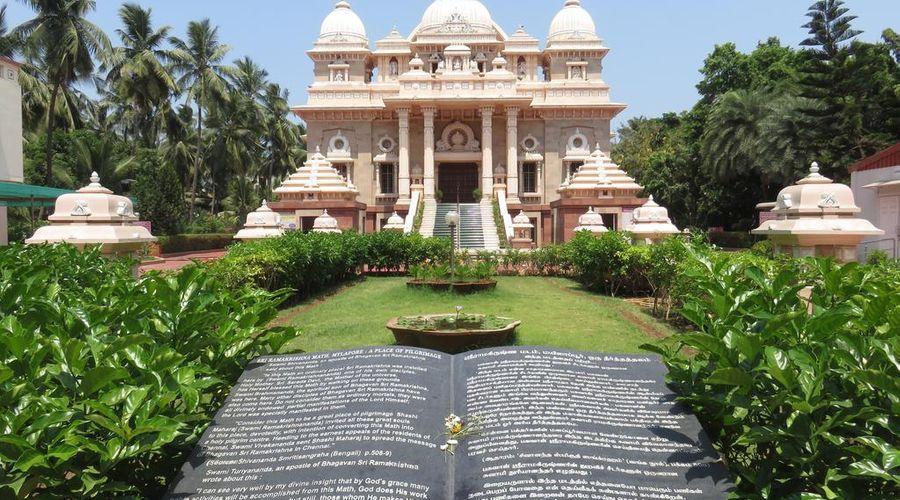 The Leela Palace Chennai-45 of 46 photos