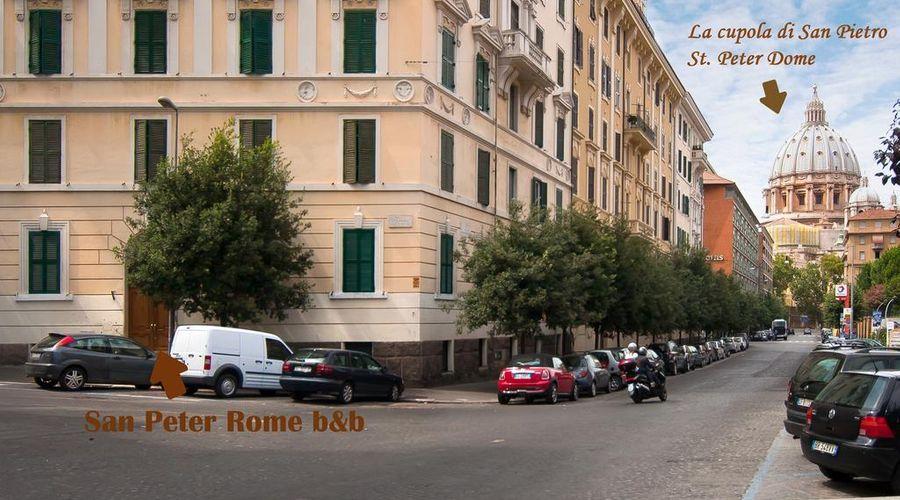 سان بيتر روم بي إيه بي-1 من 48 الصور