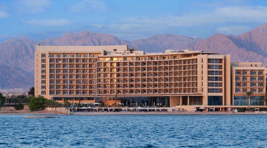 Kempinski Hotel Aqaba-1 of 47 photos
