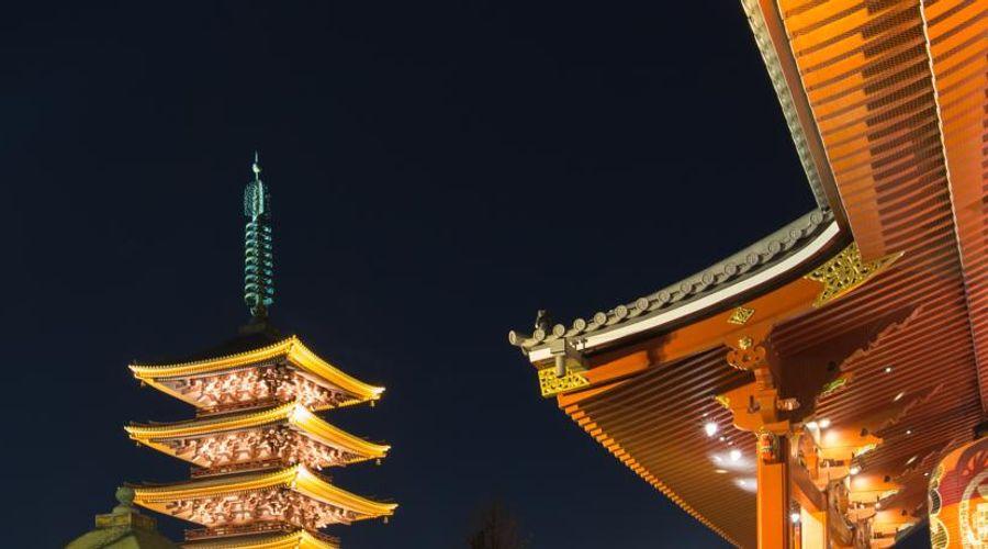 رويوكان كاموجاوا أساكوسا-28 من 35 الصور